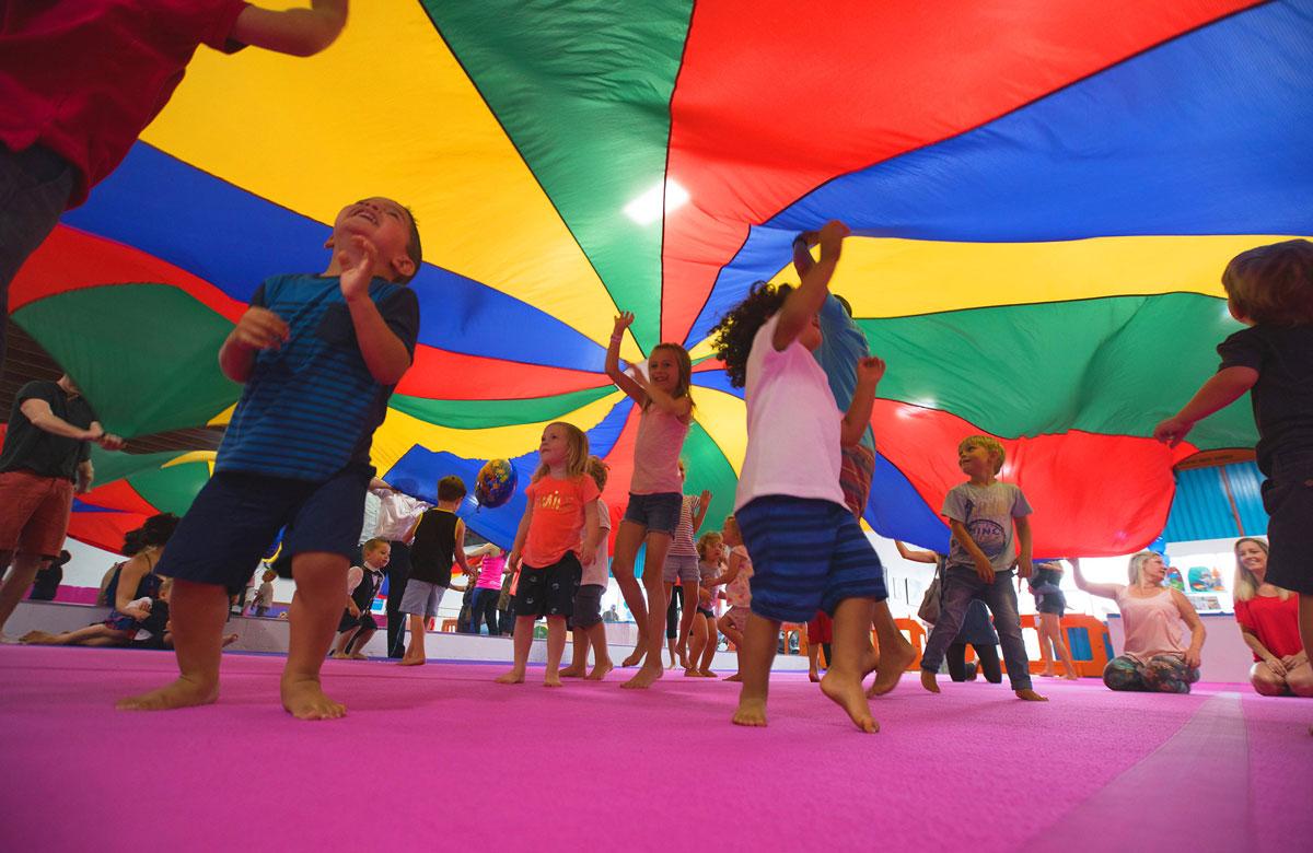 San Diego Gymnastics, Ninja, Cheer and Tumbling Classes | G3Kids